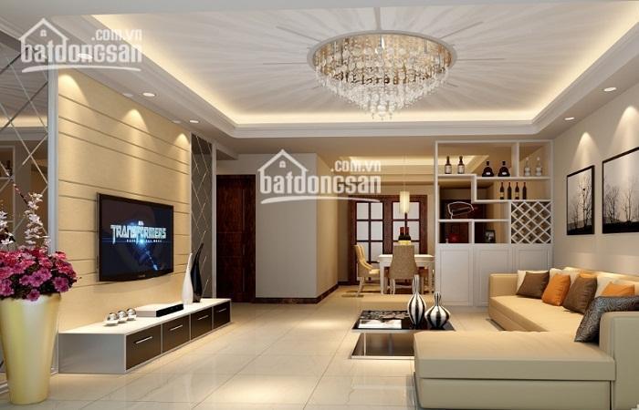 Cần bán căn hộ chung cư khu ĐTM Mỹ Đình 2, DT 105m2 thiết kế đẹp, liên hệ 0981.037.818