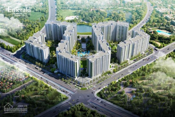 Tập hợp những căn Emerald giá tốt tại Celadon City giảm 100tr, LH 0972394444