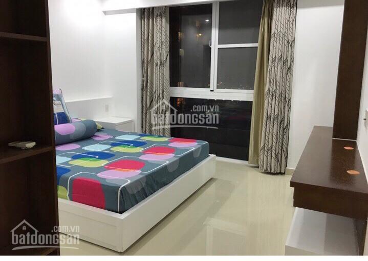 Căn hộ vừa decor lại cho thuê giá rẻ chỉ 35tr/th tại chung cư Riverpark Residence, LH 091 994 9004