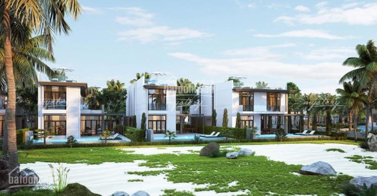 Biệt thự Cam Ranh Mystery ven biển Bãi Dài 100% sổ hồng + hồ bơi riêng LN 1tỷ/năm. LH 0908207092 ảnh 0