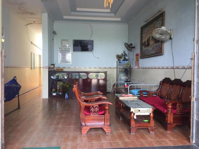 Chính chủ cần bán nhà nghỉ ngay chợ Mỹ Ca, Cam Ranh, Khánh Hòa
