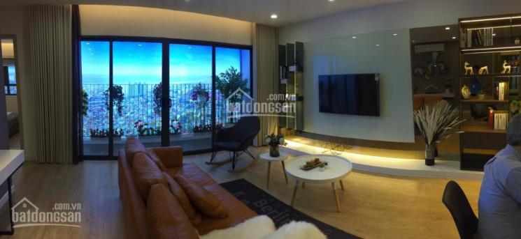 Amber Riverside 622 Minh Khai mở bán đợt cuối những căn hộ đẹp nhất view Times City