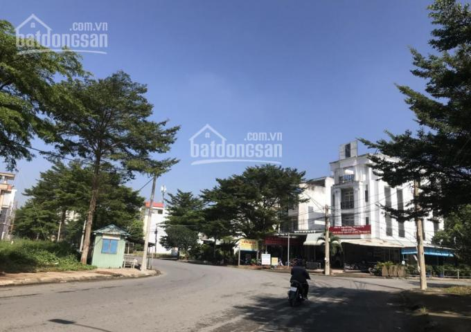 Cần chuyển nhượng lại nến đất khu dân cư Phú Lợi tại P 7, Q 8, TP.HCM