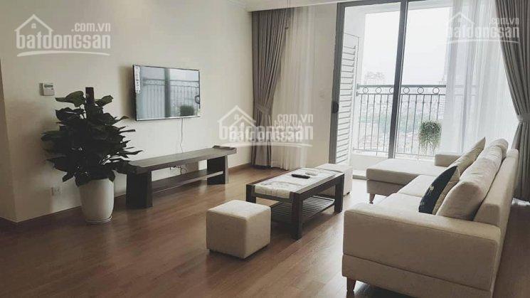 Cho thuê căn hộ chung cư Vinhomes Nguyễn Chí Thanh, giá 20 triệu/tháng. LH: 0979.460.088