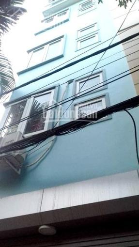 Cần bán nhà 5 tầng SĐCC, số 39 ngõ 64 phố Đông Thiên, Quận Hoàng Mai, Hà Nội