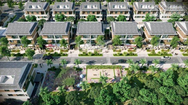 Độc quyền phân phối biệt thự An Vượng - KĐT Nam Cường