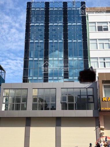 Cho thuê nguyên căn nhà mới xây đường Lam Sơn khu sân bay Q. Tân Bình
