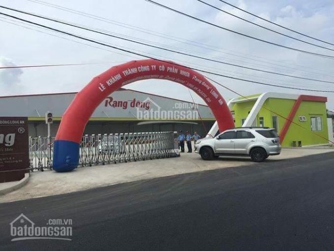 Chính chủ bán lô góc 2MT ngang 12m, dài 19m, KDC Tân Đô, Đất Nam Luxury, LH 0907266233 A. Hải