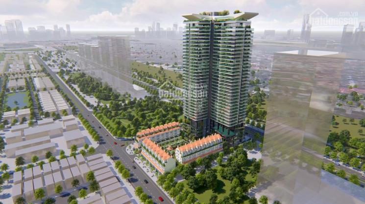Ra mắt căn hộ sân vườn - Sunshine Golden River lần đầu tiên có ở Ciputra - LH 0965931131
