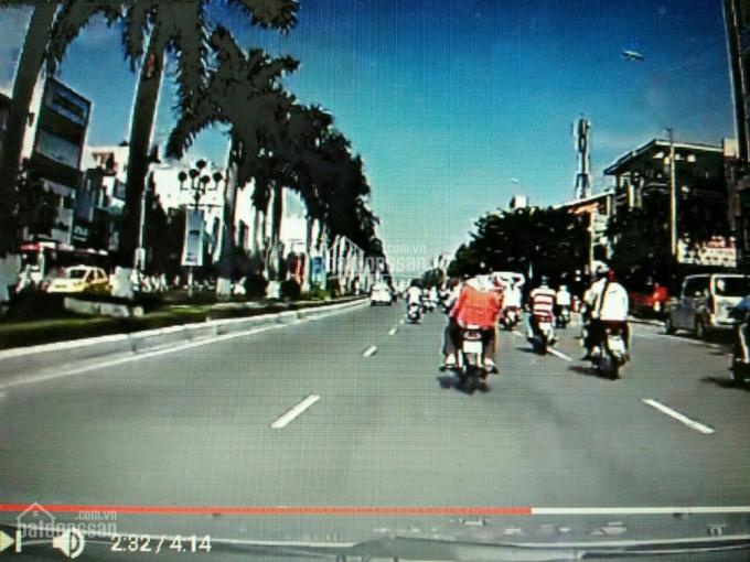 Cần cho thuê nhà mặt phố 1 trệt, 2 lầu, đường nhánh kiệt Điện Biên Phủ. Liên hệ chủ 0935765449 ảnh 0