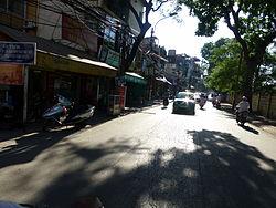 Nhà trọ 189/ 86 Hoàng Hoa Thám, Phường Liễu Giai, Quận Ba Đình, Thành Phố Hà Nội