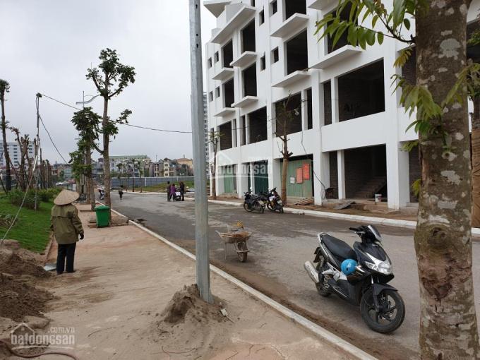 Tặng xe SH 100tr, bốc thăm trúng xe Mercedes trị giá 3 tỷ khi mua shophouse Khai Sơn - 0944111223