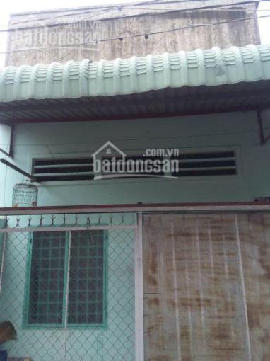 Cần tiền cần bán gấp nhà Quách Điêu, Vĩnh Lộc A, Bình Chánh 4x14m, giá 990tr, LH: 0975647001