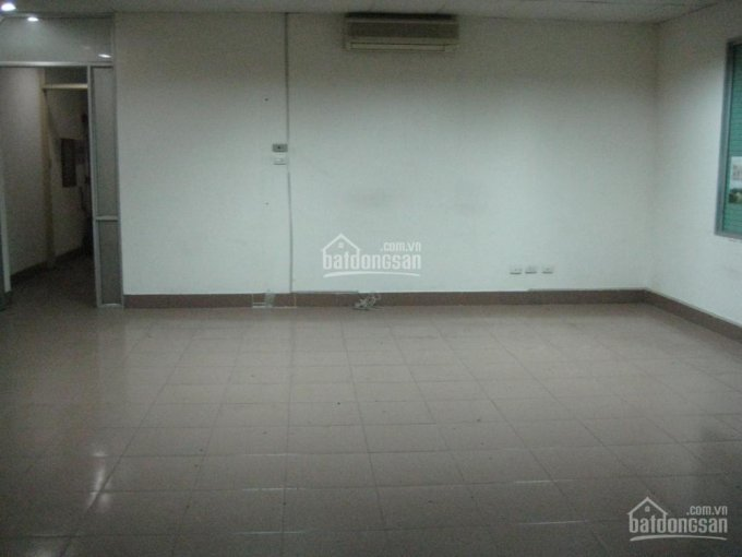 Cho thuê văn phòng phố Phạm Ngọc Thạch, quận Đống Đa 50m2, 80m2, 120m2, 250m2 giá 160 ng/m2/tháng