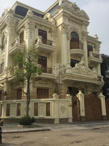 Bán liền kề biệt thự Nam An Khánh, Hoài Đức, Hà Nội, giá rẻ đầu tư ảnh 0