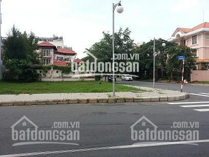 Gấp bán gấp lô đất đường Kiều Đàm gần Lotte, Tân Phong, Q7, SHR XDTD. LH Tú 0936.069.310
