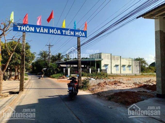 Bán đất thổ cư tại thôn Tiến Hòa, xã Tiến Lợi, TP. Phan Thiết. LH 0812989087 gặp Thiện