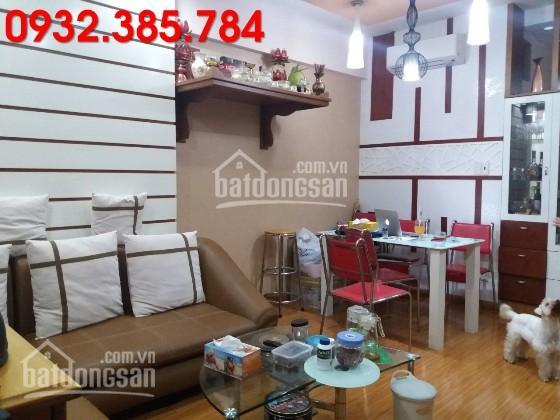 Cần bán gấp căn hộ H3, Hoàng Diệu, P. 6, Q. 4, TP. HCM