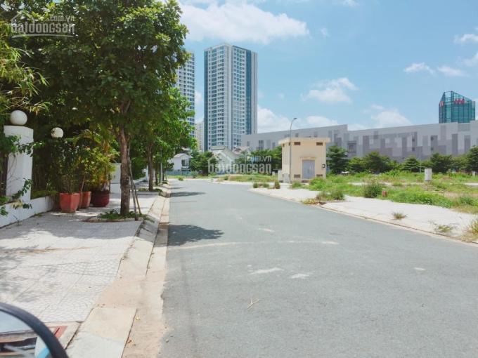 Bán đất có sổ đường Lê Văn Lương, Q7, gần TTTM Vivo, trường học, 70m2, tiện KD, 0766948716 An ảnh 0