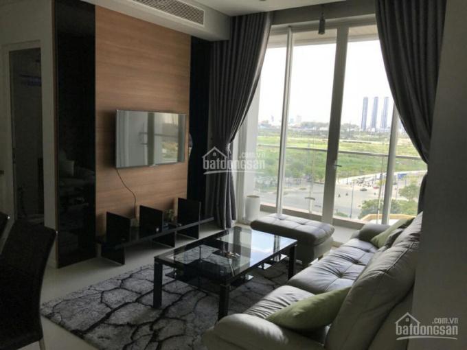Cho thuê gấp căn hộ Sala Sarimi 2PN, DT 88m2, full nội thất giá 25 triệu/tháng. LH 0908111886