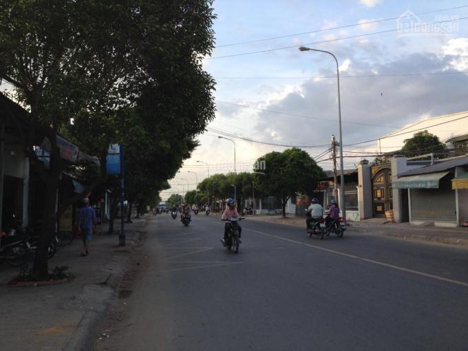 Bán đất lớn 9600m2, mặt tiền Nguyễn Văn Bứa; Giá 101 tỷ ảnh 0
