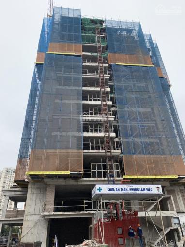 Chung cư cao cấp cạnh Times City, hoàn thiện, chỉ từ 27.5tr/m2 Amber Riverside, ký trực tiếp CĐT