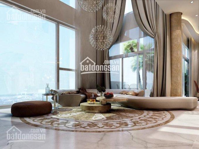 Cho thuê căn hộ Landmark 81 căn 1PN 2PN 3PN 4PN, DT 55 - 400m2 mới 100% ở ngay. LH 0977771919