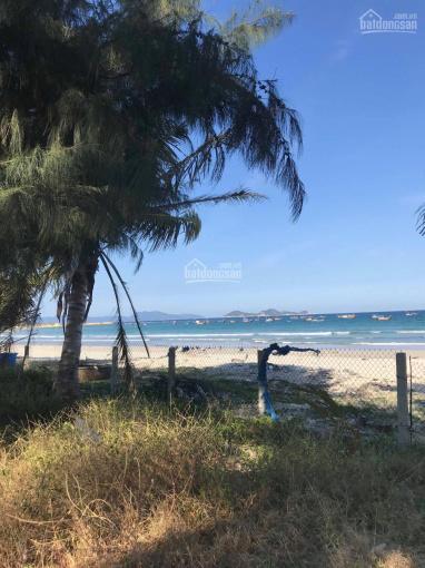 Bán đất thổ cư mặt biển 60m gần khu du lịch Will Beach, thị xã Ninh Hòa, Khánh Hòa, 0989777738
