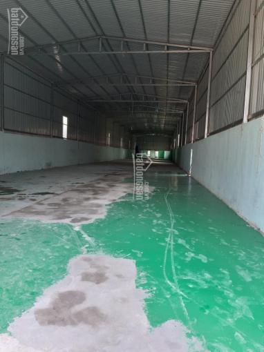 Cho thuê kho xưởng đường Lê Văn Khương: 250m2, 350m2, 400m2, 600m2, 800m2, 1000m2, 1500m2, 2500m2 ảnh 0