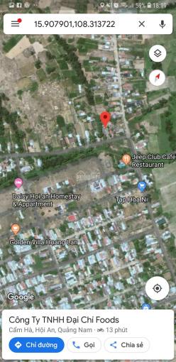 Bán đất 580m2, Bến Trễ, vị trí đẹp, giá rẻ đầu tư, LH 0907791023 ảnh 0