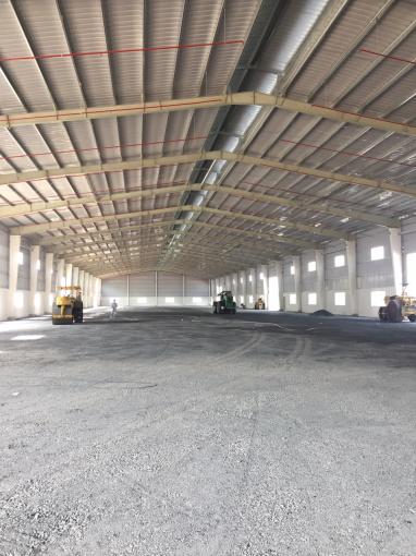 Cho thuê nhà xưởng trong các KCN tại Bình Dương KCN Nam Tân Uyên