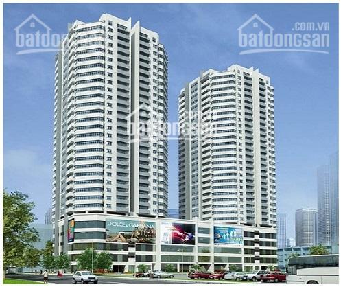 Bán sàn thương mại kinh doanh tầng 1, tòa tháp đôi chung cư Đông Đô Học Viện Quốc Phòng. Siêu hot