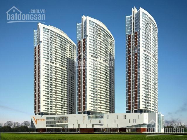 Chính chủ bán gấp căn hộ chung cư V2 Victoria Văn Phú, DT 116m2, căn góc, giá 16 tr/m2