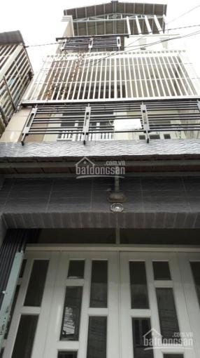 Cho thuê nhà 3 tấm giá cực shock mặt tiền đường Bàu Cát 1, P. 14, Q. Tân Bình