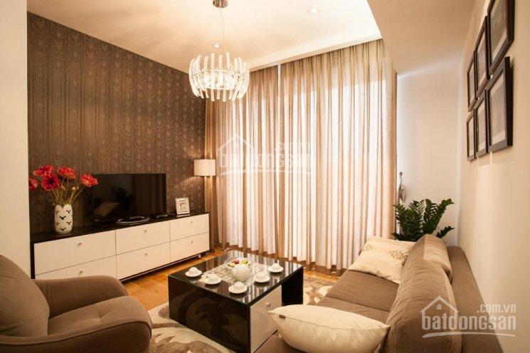 Chính chủ bán gấp căn hộ chung cư Indochina Plaza Hanoi, 98m2, 2 phòng ngủ, 2WC, giá 4.4 tỷ ảnh 0