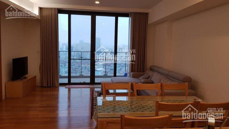 Bán gấp căn hộ chung cư Indochina Plaza, 98m2, 2PN, 2WC, full nội thất đẹp, 4.4 tỷ, LH 0974877205 ảnh 0