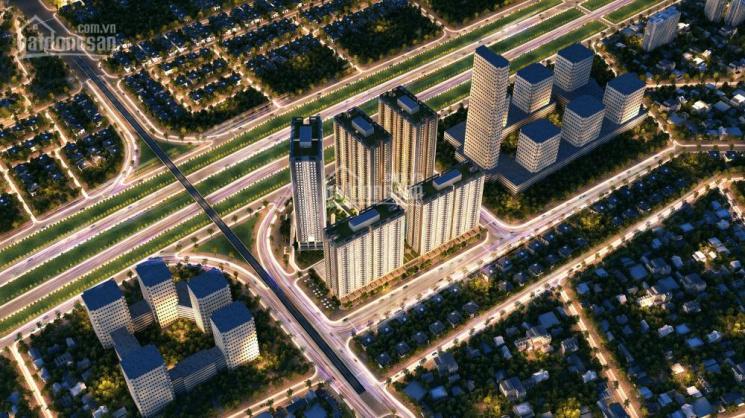 Mở bán đợt 1 CC Thăng Long Capital giá chỉ từ 1.15 tỷ, kế bên Vincity Sportia, LH 094786866