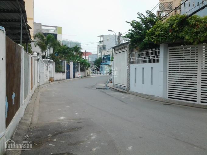 Chính chủ gửi bán lô đất đường 13 và đường 35, phường Bình Trưng Tây, Q. 2 ảnh 0