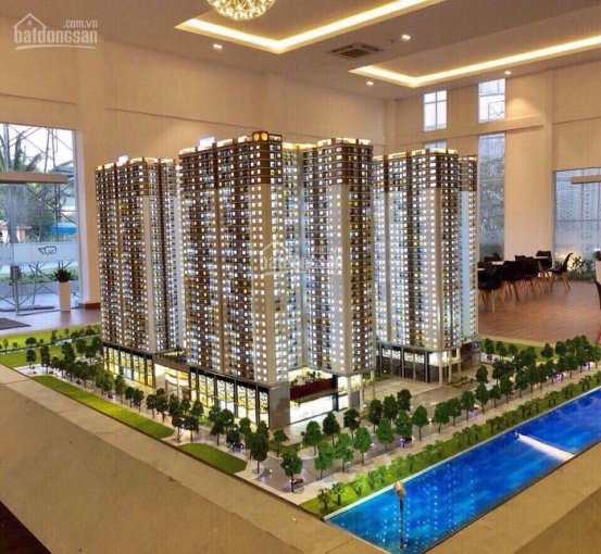 Bán căn hộ Q7 Saigon Riverside ngay Đào Trí giá đợt đầu dưới 1,79 tỷ bao sang nhượng, 0938595337