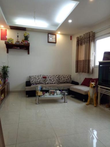 Bán căn hộ 52m2 chung cư CT1B Nghĩa Đô, 2 PN, 1 PK, 1 WC