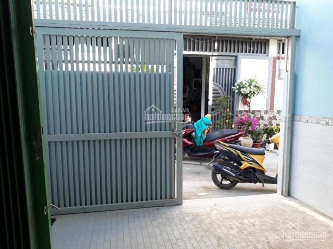Kinh doanh thua lỗ bán gấp nhà 34m2 Bình Phú, Q6, ngay chợ Hồ Ngọc Quý. LH: 0797657780 (Lộc)