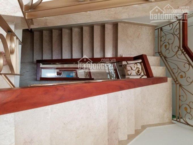 Bán nhà MTKD Phạm Văn Xảo, Tân Phú, 5.2x13.5m, trệt lửng 2 lầu ST, 5PN, 4WC, khu DC sầm uất 10.5tỷ