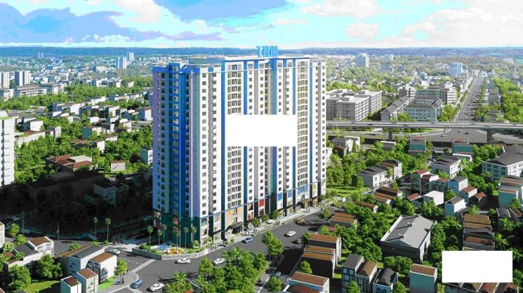 Amber Riverside: Dự án tối ưu nơi cửa ngõ phía Tây Nam thủ đô Hà Nội. LH: 032 777 4907