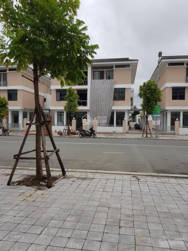 Bán biệt thự An Phú Shop Villa mặt đường 27m, vị trí đẹp, kinh doanh tốt. LH 0965514322