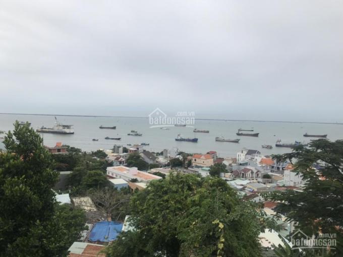 Bán đất TP Vũng Tàu, miếng đất phong thủy, xứng tầm ông chủ nghỉ dưỡng