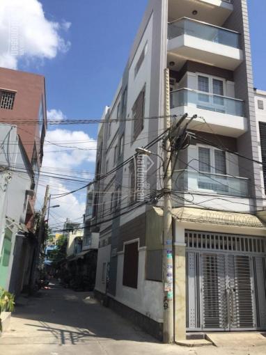 Nhà đẹp 4x17m, 1 trệt, 3 lầu, đường 2D nối dài, KDC Nam Hùng Vương, Bình Tân, HCM 5,8 tỷ 0907542157