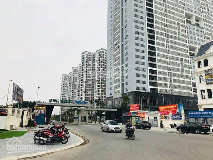 Tôi có ô kiot (96m2) thuộc tòa CT1 - Chung cư Bộ Công An 43 Phạm Văn Đồng cần bán