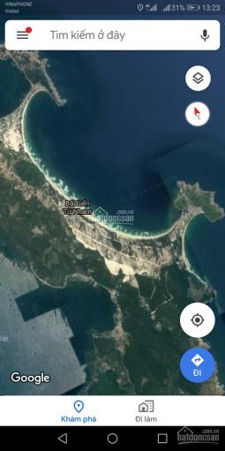 Bán đất khu du lịch bãi Từ Nham, thị xã Sông Cầu, diện tích đa dạng 1000m2 đến 4 hecta, 0906496189