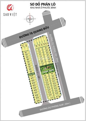 Mở bán suất nội bộ nhà phố, biệt thự MT Tạ Quang Bửu, Quận 8, cơ hội đầu tư không có lần thứ 2