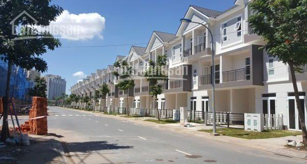 Bán gấp căn Park Riverside MIK Bưng Ông Thoàn quận 9, 4.7 tỷ, Melosa Khang Điền quận 9 giá 5.1 tỷ